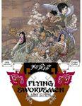 RPG Item: Flying Swordsmen