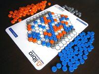 Board Game: Libra