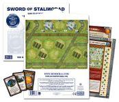Board Game: Memoir '44: Sword of Stalingrad