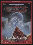 RPG Item: RR4: Islands of Terror