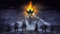 Video Game: Darkest Dungeon 2