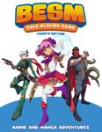 RPG Item: BESM Role-playing Game Fourth Edition
