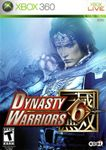 Video Game: Dynasty Warriors 6