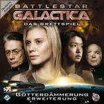 Board Game: Battlestar Galactica: The Board Game – Daybreak Expansion
