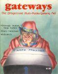 Issue: Gateways (Volume 2, Issue 2 - Dec 1986)