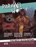 Issue: Parallel Worlds (Issue 22 - Jun 2021)