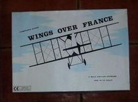 Board Game: Wings Over France