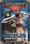 Board Game: Summoner Wars: Goodwin's Blade Reinforcement Pack
