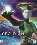 Video Game: Obsidian