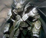 Character: King of Shadows