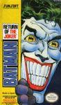 Video Game: Batman: Return of the Joker