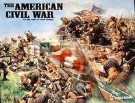 Board Game: The American Civil War