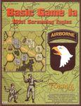 Board Game: Advanced Tobruk System Basic Game 1a: Screaming Eagles