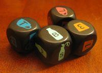 Board Game: Barista