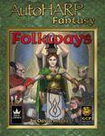 RPG Item: AutoHARP Fantasy: Folkways