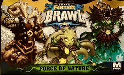 Super Fantasy Brawl: Force de la Nature