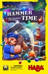 Board Game: Hammer Time