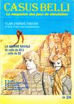 Issue: Casus Belli (Issue 24 - Feb 1985)