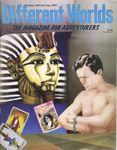 Issue: Different Worlds (Issue 40 - Jul 1985)