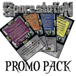 Board Game: Space Station: Core Modules