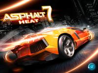 Video Game: Asphalt 7: Heat