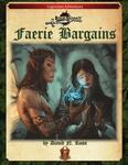 RPG Item: Faerie Bargains (5E)