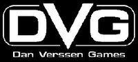 Board Game Publisher: Dan Verssen Games (DVG)