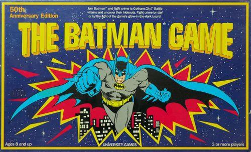 Board Game: The Batman Game