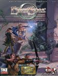 RPG Item: Eldest Sons: The Essential Guide to Elves