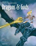 RPG Item: Dragons & Gods (Second Edition)