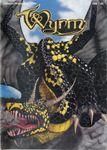 Issue: Wyrm (Ausgabe 01 - Oct/ Nov 1995)