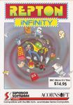 Video Game Compilation: Repton Infinity
