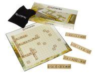 Board Game: Numenko