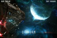 Board Game: Lifeform