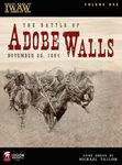 Board Game: The Battle of Adobe Walls