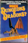 RPG Item: What is Dungeons and Dragons?