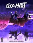 RPG Item: City of Mist Core Book