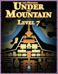 RPG Item: The Dungeon Under the Mountain: Level 07