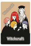 Board Game: Witchcraft