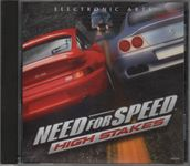 Video Game: Need for Speed: High Stakes