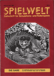 Issue: Spielwelt (Issue 23 - Apr 1985)