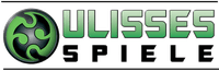 Board Game Publisher: Ulisses Spiele