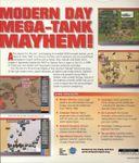Video Game: Steel Panthers II: Modern Battles