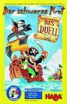 Board Game: Der schwarze Pirat: Das Duell