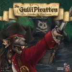 Board Game: Sewer Pirats