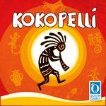 Board Game: Kokopelli