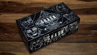 Board Game: SHASN
