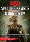 RPG Item: Spellbook Cards: Druid Circles