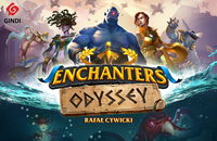 Board Game: Enchanters: Odyssey