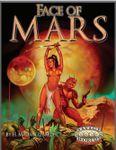 RPG Item: Face of Mars